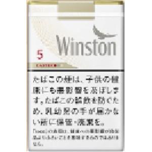 ホワイト ウィンストン キャスター